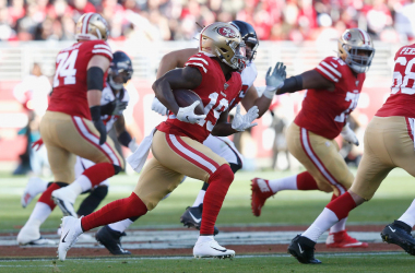 NFC Divisional playoff preview: Minnesota Vikings at San Francisco 49ers
