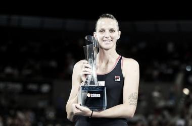 Foto: Divulgação/WTA Insider