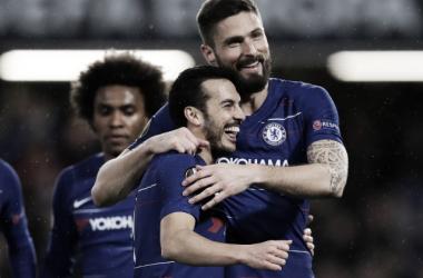 ¿Tendrá que esperar la renovación del Chelsea?