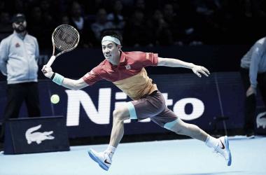 Foto: Divulgação/Nitto ATP Finals