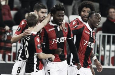 Previa OGC Nice -FC Lokomotiv Moscú: Niza y Lokomotiv se enfrentan por el mismo sueño