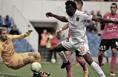 Previa Niza - Montpellier: partido por Europa