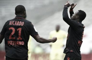 Ligue 1- Frena il Nizza, goleada Bordeaux, www.calciomercato.com