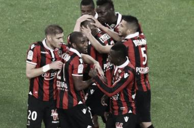 Ligue 1: vince il Nizza, pareggia il Lione, www.goal.com