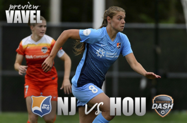 Houston Dash v Sky Blue FC Preview: Win for Dash crucial in playoff push