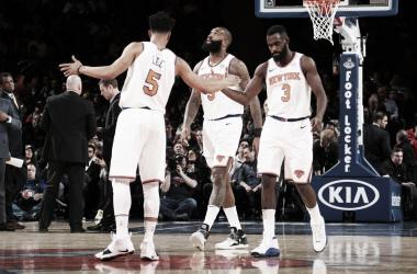 Fonte: NBA/Twitter