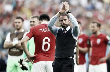 Inglaterra: victima mortal de las contras de Bélgica | Foto: FIFA.com