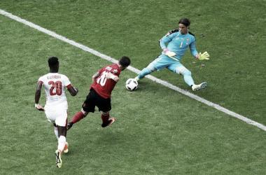 Gianni De Biasi disappointed as wasteful Albania falls to Switzerland