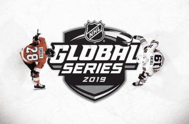 Foto por NHL