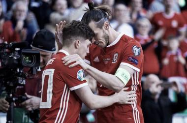 La Gales de Bale gana por la mínima a Eslovaquia