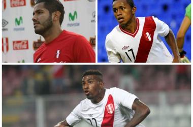 El último amistoso de la selección peruana fue ante la selección de Paraguay durante el pasado noviembre. Foto: reuters.