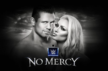 No Mercy takes place this Sunday. Photo- WWE.com