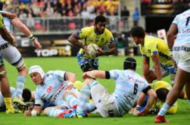 Top 14, J4 : Clermont en démonstration, Le Bail en soliste