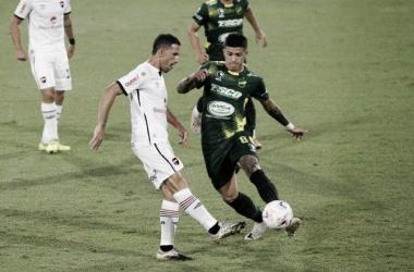 Newell's visita Florencio Varela en busca de sus primeros tres puntos de visitante (Foto: La Capital)