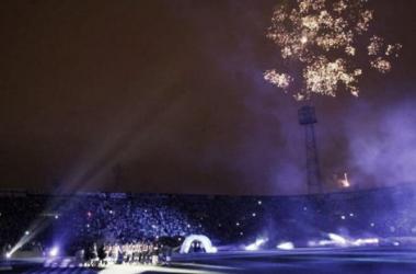 Se espera el lleno total de 35 mil hinchas presentes. Foto: atv.com.pe