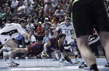 THW Kiel - FC Barcelona Lassa: primer asalto por la 'Final Four'