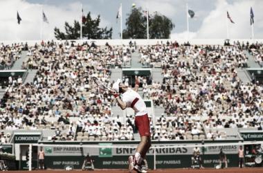 Djokovic acaba con los sueños de Munar