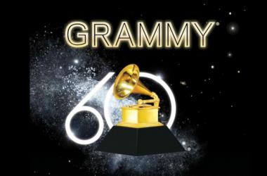 Foto: página oficial premios Grammy