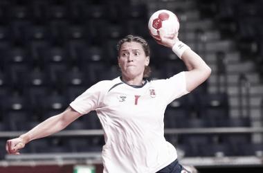 Goals and Highlights Norway vs Sweden Women's Handball at Olympics Tokyo 2020 (36-19)