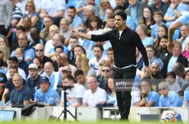Photo by Stuart MacFarlane/Arsenal FC via Getty Images