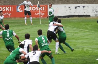 Racing Club de Ferrol - CD Lealtad: el gran favorito y la gran revelación cara a cara