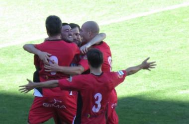 CD Tudelano - At. Sanluqueño CF: la Copa como impulso