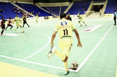 imagen: Comité Olímpico Colombiano