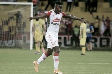 Los datos que dejó la victoria de Santa Fe ante Bucaramanga por Copa BetPlay 2021