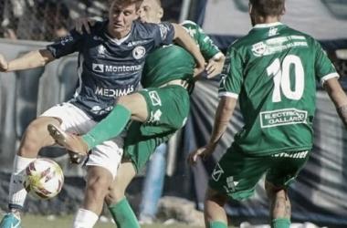 Último partido entre Ferro e Independiente Rivadavia donde hubo una expulsión