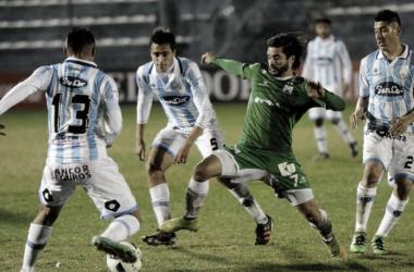 Ferro-Atlético Rafaela