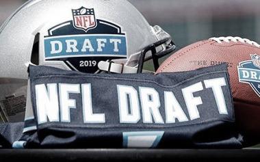Finalizó el Draft 2019 y nos dejó varios ganadores. Foto: NFL