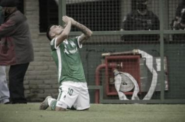 Sin goleador a Mendoza
