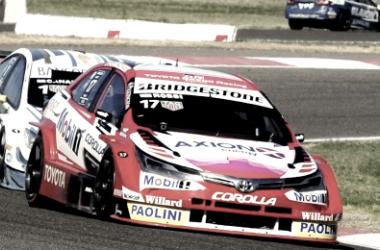 El Toyota de Rossi | Foto: Súper TC 2000
