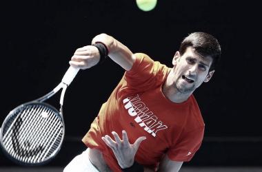 Foto vía: Australian Open.