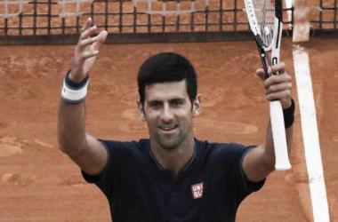 Djokovic sin sobresaltos en Montecarlo