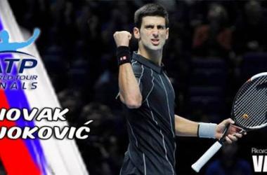 Novak Djokovic: el retorno a la cima del niño prodigio