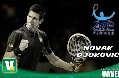 Novak Djokovic: el virtuoso de Belgrado