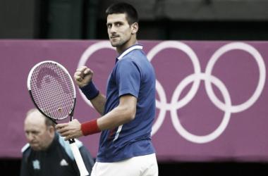 Tenis Río 2016. Serbia: Djokovic lidera un grupo de altos quilates