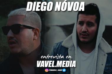 "Entrevista a Diego Nóvoa: ""Yo creo en la música real"""