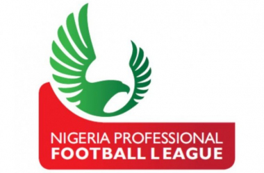 Nigeria Professional Football League. Picture Source: Today.ng