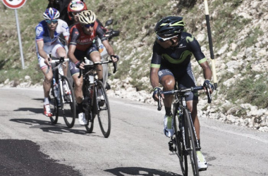 """Ciclismo, Nairo Quintana: """"Nel 2018 voglio il Tour. Landa? Il capitano sono io"""""""