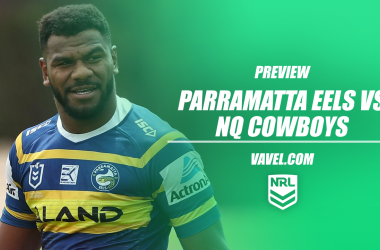 Parramatta Eels vs North Queensland Cowboys preview: Can the Eels hold onto the top spot?