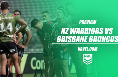 New Zealand Warriors vs Brisbane Broncos preview: bottom-of-the-table clash at the Central Coast Stadium