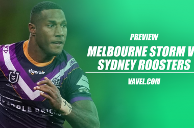 Melbourne Storm vs Sydney Roosters NRL Round 8 preview: Top-of-the-table clash in Melbourne