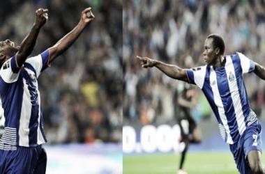 Fotos: FC Porto Facebook