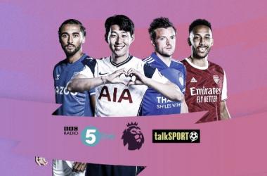 Previa de la 14ª jornada de la Premier League 2020