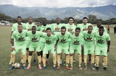 El nuevo Atlético Huila está listo para enfrentar la Liga Águila II