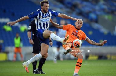 Newcastle United v Brighton: Predicted Starting Line-up