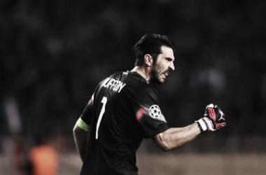 Frente ao Torino, Buffon quebra recorde: 974 minutos sem sofrer golos na Serie A