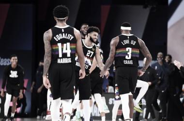 Crónica NBA: habrá séptimo partido en el Clippers-Nuggets